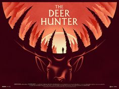 The Deer Hunter by La Boca