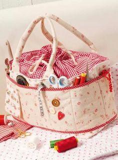 bolsa costura