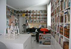 Eero Aarnio's Home & Design Studio