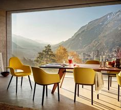 Vitra Softshell Chair US$471.15