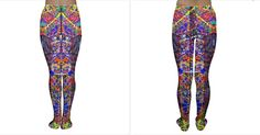 Untitled 16 Women's Tights