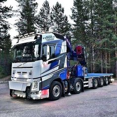 Show Trucks, Big Rig Trucks, Rc Trucks, Custom Trucks, Mercedes Truck, Cab Over, Volvo Trucks, Heavy Truck, Crane