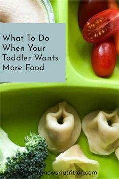 What to do when your toddler keeps asking for food, it feels like your toddler eats too much, or if your toddler only wants carbs all day. Top tips from a pediatric Registered Dietitian Nutritionist. #toddlerfood #feedingtoddlers Healthy Meals For Kids, Kids Meals, Toddler Nutrition, Registered Dietitian Nutritionist, Ate Too Much, Toddler Meals, Feels, Tips, Recipes