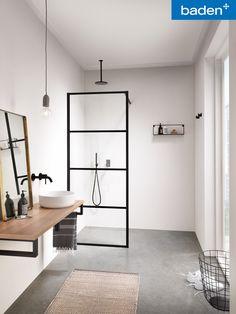 Badkamer betonstuc nieuwbouw huis door Molitli Interieurmakers ...