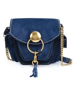 Shop Chloé 'Jodie' shoulder bag in A'maree's from the world's best independent boutiques at farfetch.com. Shop 400 boutiques at one address.