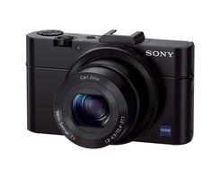 Sony RX100M2: the world's best pocket camera