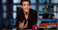 MSNBC Announces Huge News for Rachel Maddow; Her Gain is an Even Bigger Loss for Fox News   The Proud Liberal
