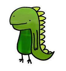 kawaii dinosaur - Google Search
