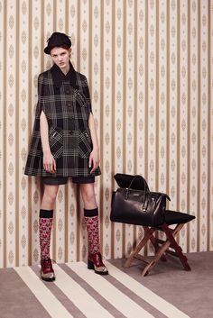 Miu Miu Pre-Fall 2015 - Collection - Gallery - Style.com