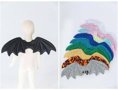 Yes, I've only posted about my dragon wings about 10 times, and here it goes again. OK, here is goes, my first ever tutorial… Materials… Dragon Birthday, Dragon Party, Unicorn Birthday Parties, Diy Costumes, Halloween Costumes For Kids, Halloween Crafts, Fire Costume, Costume Wings, Baby Dragon Costume
