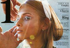 Lauren Greenfield: Fashion Show for New York Magazine