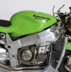 Kawasaki Ninja, Grilling, Outdoor Decor, Home Decor, Decoration Home, Room Decor, Crickets, Home Interior Design, Home Decoration