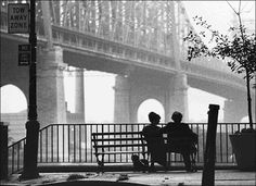 Top 100 movies set in NYC
