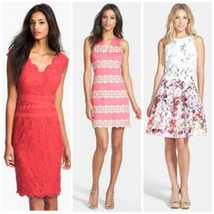 Elegant Dresses To Wear An Afternoon Wedding Check More At Svesty
