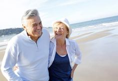 It is a pleasing news for those who think that their sex appeal will go away as they get older; Research suggests that older people like to have sex.
