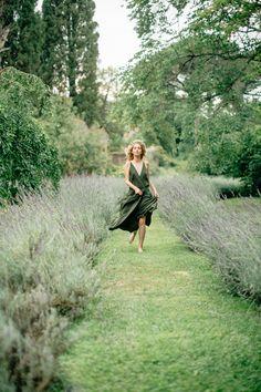 Beautiful Ninfa   Belle Lumiere Magazine