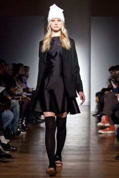 FALL 2014 RTW AZEDE JEAN-PIERRE COLLECTION