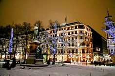 hotel kämp - Google Search Visit Helsinki, Before I Die, Interesting History, Timeless Elegance, Beautiful Buildings, Capital City, Finland, Summer Time, Places To See