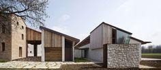 Gallery of Corte Bertesina / traverso-vighy architetti - 3