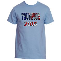 Trumpion 2016 | Designer T Shirt | Underground Statements