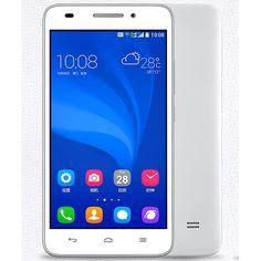 Huawei Play4 Dual SiM 4G alb