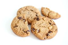 Low+Carb+Cookies+�+Keto+Recipe