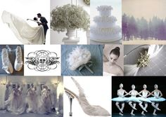 Wedding | Theme | Ballet