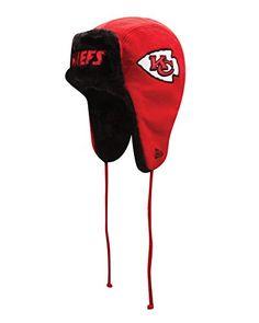NFL Kansas City Chiefs Helmet Head Beanie New Era http   www.amazon 135f1f56c