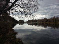 www.fishfinland.com  Oulujoki : Mid spring 2014