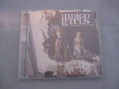 #indigogirls #shamingofthesun #cd #music #album #1997edition #ebid