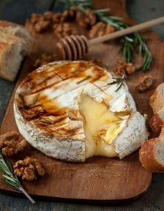 Accords vins et fromages !