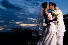 Los 50 besos de boda más románticos Image: 28