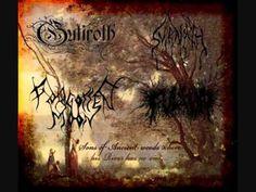 Svirnath - Dove La Nebbia Offusca L'Orizzonte