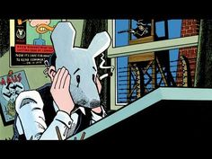▶ Life after Maus with comic artist Art Spiegelman [HD] Late Night Live, ABC RN - YouTube