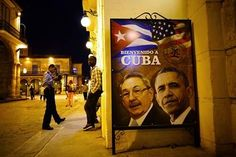 Historic Visit: Obama cements new relationship with Cuba | News-JournalOnline.com