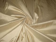 Silk Dupioni to wide Cream Colour, Tapestry, Silk, Drapery, Fabric, Colorado, Autumn, Room, Home Decor