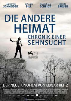 Die Andere Heimat - Chronik Einer Sehnsucht Trailer