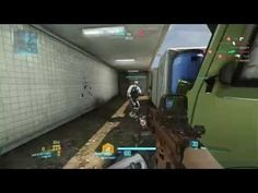 Metro Conflict [EP 100] - Metro Conflict is a Free to play  FPS [First Person Shooter] MMO [Massively Multiplayer Online] Game  featuring near-futuristic weapons
