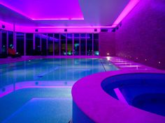 photography pretty lights sad kawaii blue pink purple pool neon ghetto lighting cyber poolside vaporwave cyber ghetto purple lights asethetic jvxix