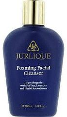Jurlique Foaming Facial Cleanser with tea tree, lavender and herbal antioxidants. It smells good, foams up well and cleans my face thoroughly Jurlique, Facial Cleanser, Smell Good, Tea Tree, Herbalism, Personal Care, Bottle, Face, Face Cleaning