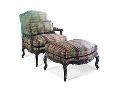 Sherrill Arm Chair 1189