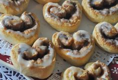 Biscuit Mix Rolls (Cinnamon OR Pizza)