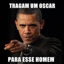 The Oscar Goes to... :D