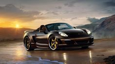 PORSCHE CARRERA GT  | Download Wallpaper Porsche Carrera GT - 1920x1080