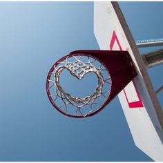 Love basketball <3