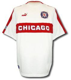 Vancouver Whitecaps FC 2017-18 Season Home White MLS Shirt Jersey  J727   8b50b92f4