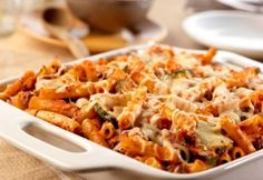 Cheese Venison Burger Pasta. Excellent meal for using Venison (deer) Burger