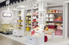 Budget Style: JC Penney's Design Collaborations