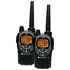 Midland 36-mile Gmrs Radio Pair Pack With Batteries & Drop-in Charger  #toys #church #bigboytoys #shoes #high #suits #bags #agapeVision #kid #RC