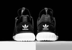 quality design 3278b f29b1  sneakers  news The adidas Tubular Radial Releases In The Simplest Of  Colorways Zapatillas,